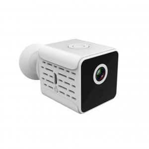 Wifi Mini Camera HD 1080P IR Night Vision Surveillance Camera Motion Detection Small CCTV Camera