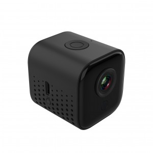 1080P HD Wifi IP Mini Camera Night Vision Security Micro Home Smart CCTV Camera