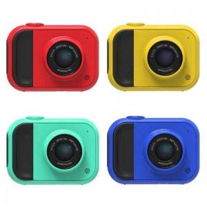 Mini camera toy HD 1080P 2.0 inch digital video children camera for children