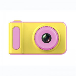 2.0 inch cartoon cute kids camera toys children birthday digital camera for kids