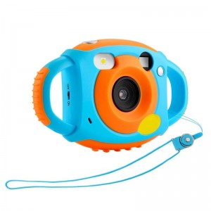 1.77 inch full hd 1080P WiFi 5MP mini digit camera for kid gift