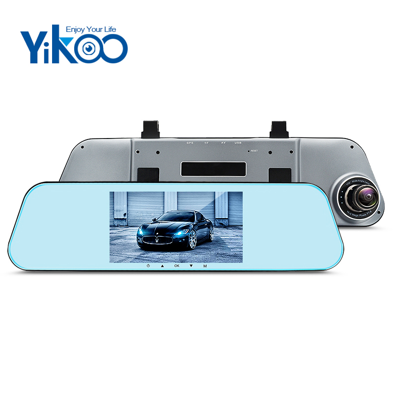 Good Quality Car Dvr Android Mirror -