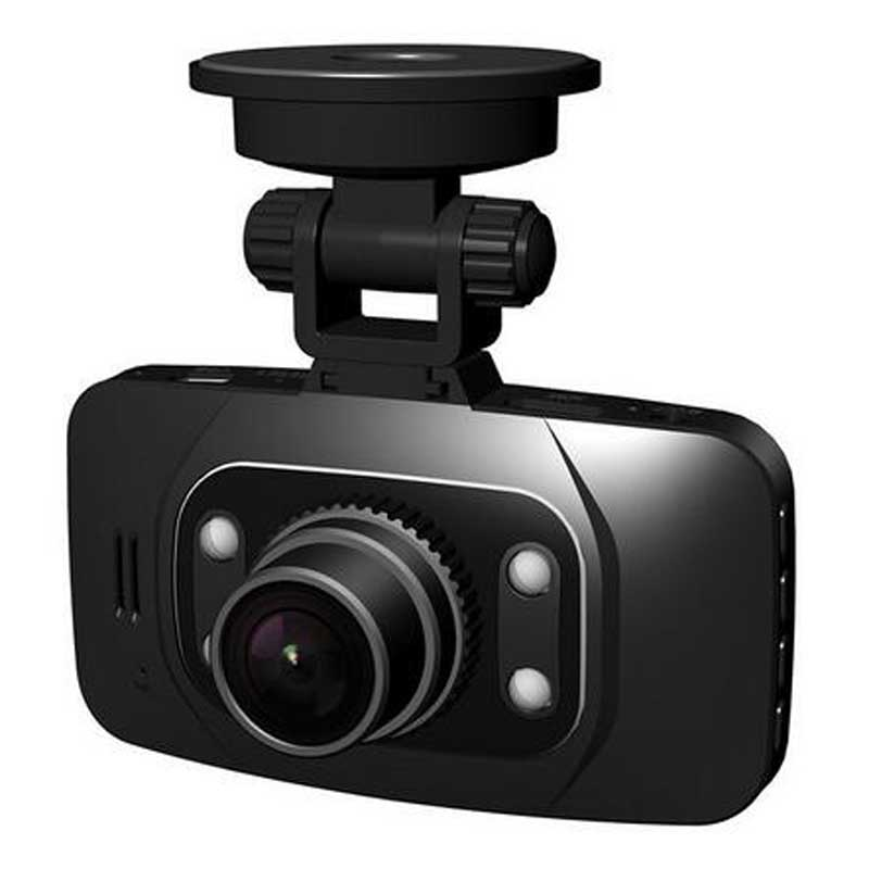 2.7 inch 140 degree 1080p manual car camera hd dvr gs8000l car recorder