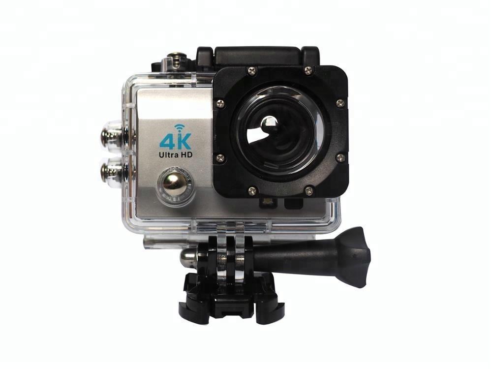 2.0 inch display wifi 30m underwater sport camera xdv 4k cameras
