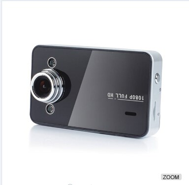 2.4 inch 1080p full hd car dvr camera with night vision K6000