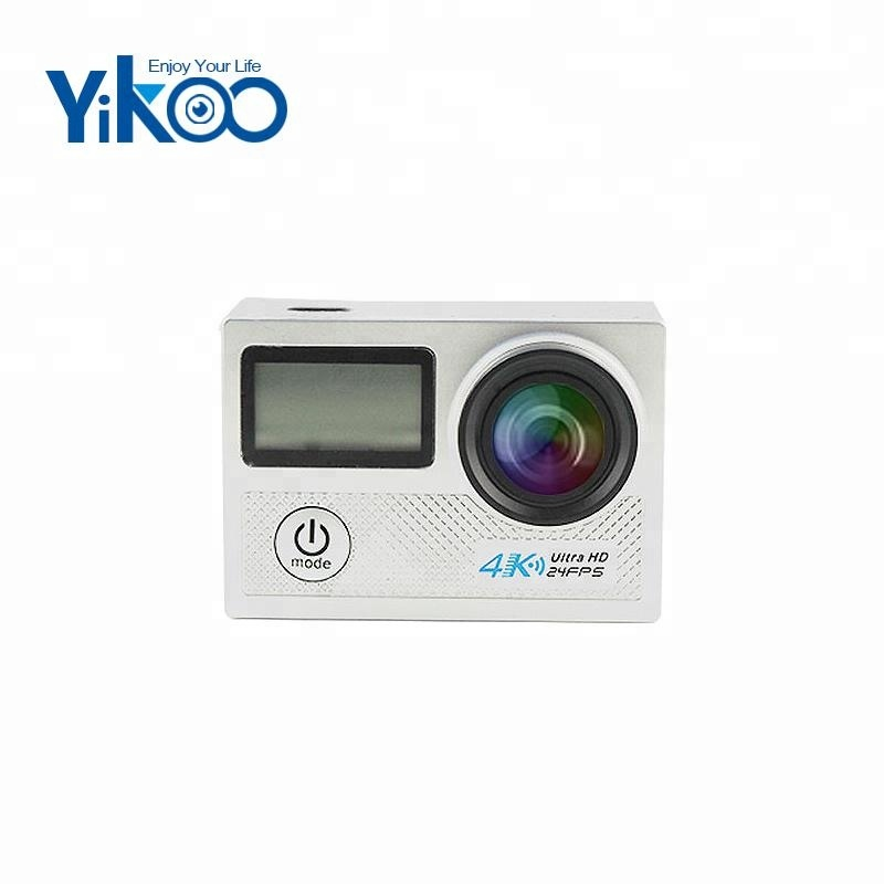 China New Product Action Camera Waterproof -